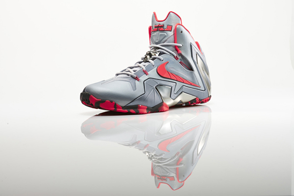 Nike LeBron 11 Elite