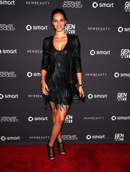 Lisalla Montenegro :: Getty Images