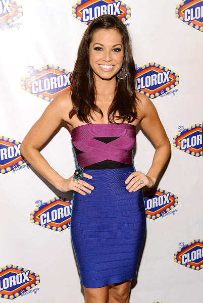 Melissa Rycroft :: Getty Images