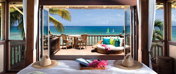 Courtesy of Necker Island
