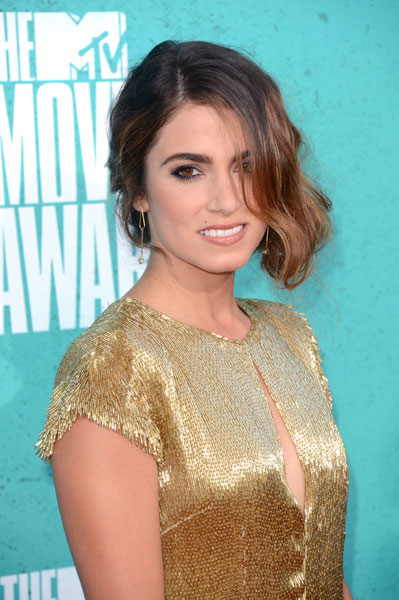 Nikki Reed :: Getty Images