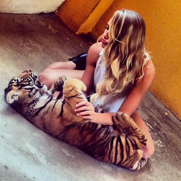 Jade Kastl :: Instagram