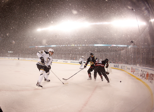 (Photo by Gregory Shamus/NHLI via Getty Images)