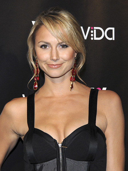 Stacy Keibler :: Getty Images