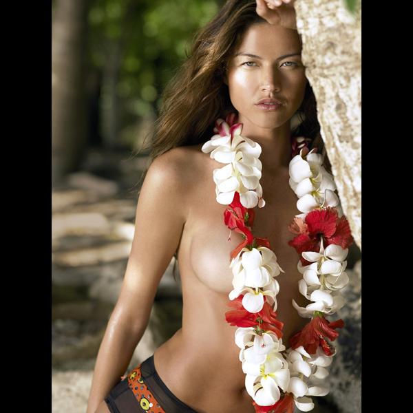 Tahiti, 2006 :: Stewart Shining/SI