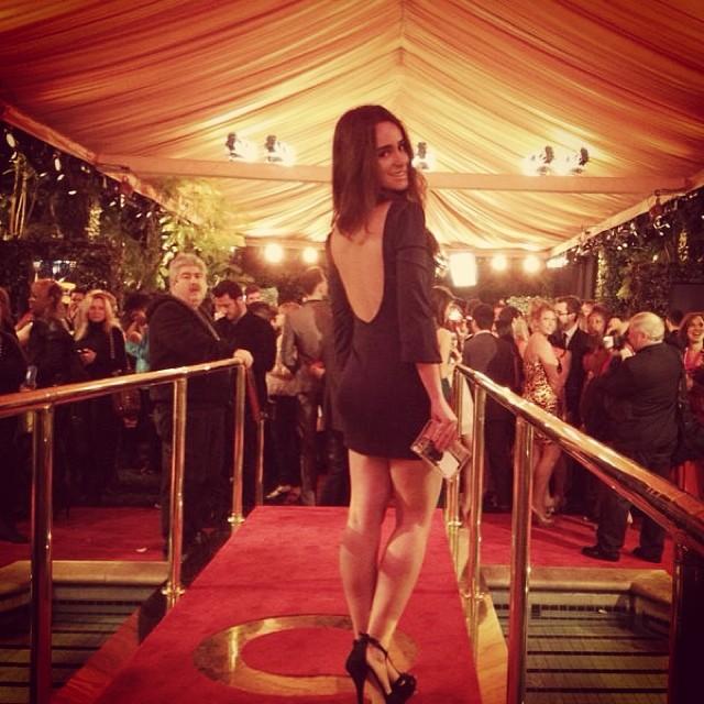 Alicia Sanz :: @AliciaSanz_/Instagram