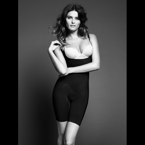 Isabeli Fontana for Lindex