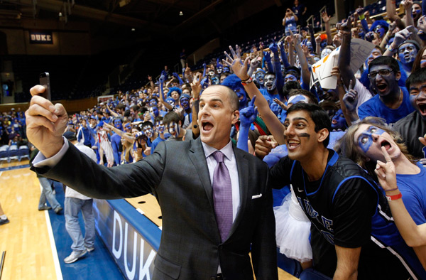 Jay Bilas :: Getty Images