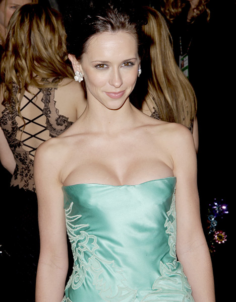 Jennifer Love Hewitt :: Getty Images