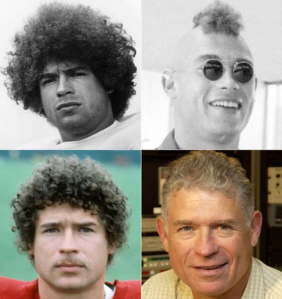 John Riggins :: Getty Images