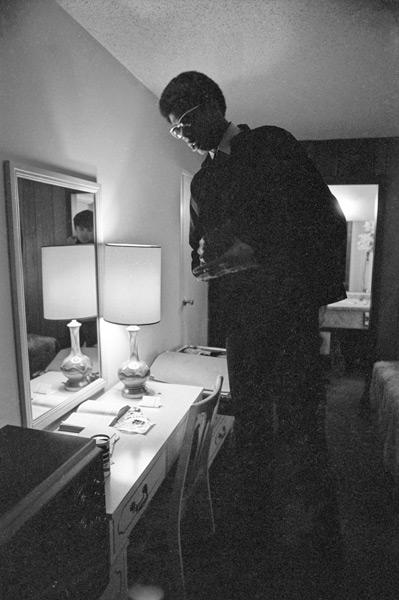 Kareem Abdul-Jabbar :: Neil Leifer/SI