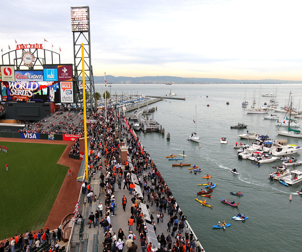 ballpark quirks splashing down in san franciscos mccovey