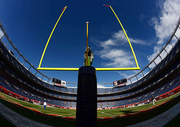 Image result for nfl goal post