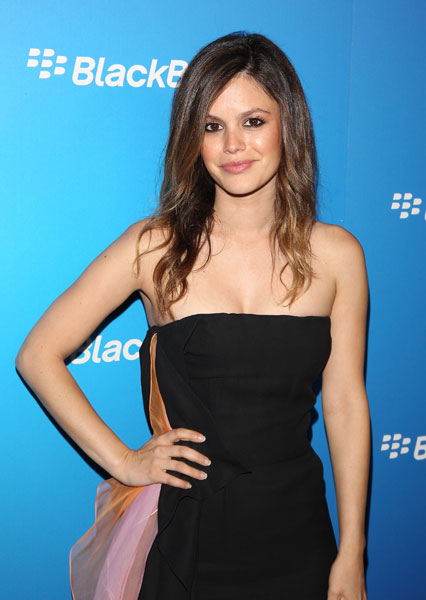 Rachel Bilson :: Getty Images
