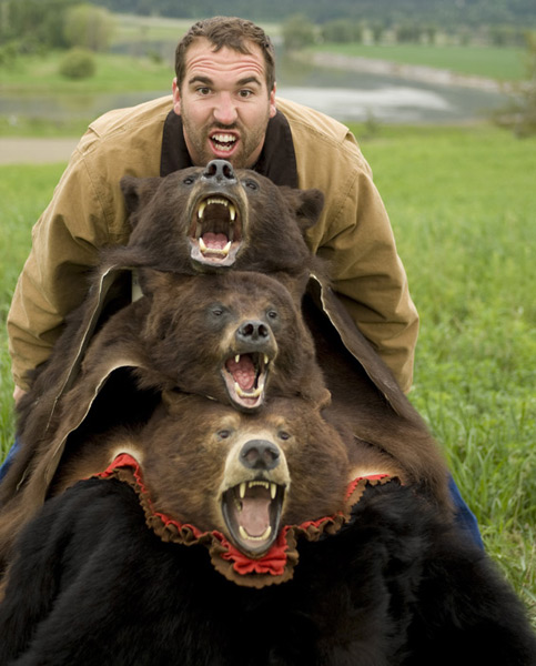 Jared Allen :: Jay Drowns/Sporting News via Getty Images