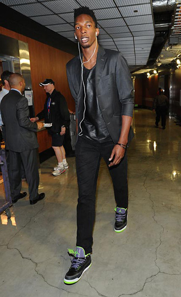 Hasheem Thabeet :: Getty Images