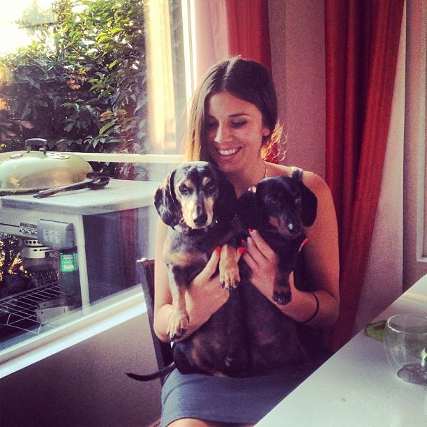 Gigi Paris :: @msgigiparis/Instagram