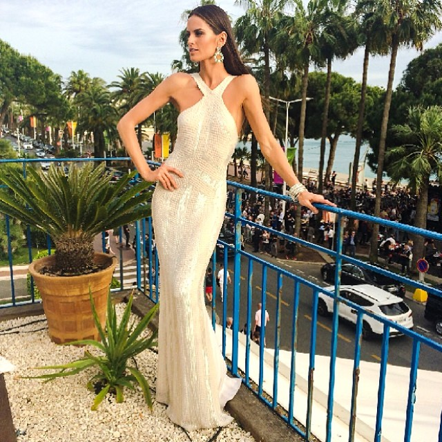@iza_goulart can Cannes rather nicely