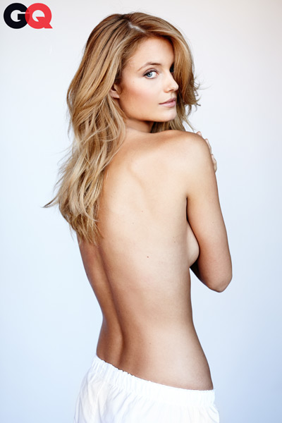 Kate Bock :: Courtesy of GQ