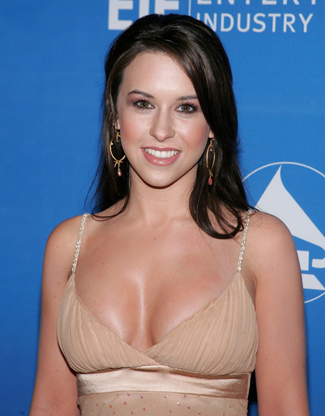Lacey Chabert :: Getty Images