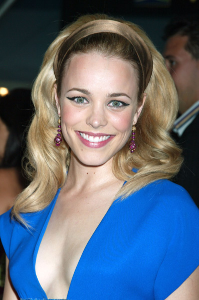Rachel McAdams :: Getty Images