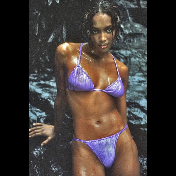 Venezuela, Swimsuit 1997 :: Sante D'Orazio/SI