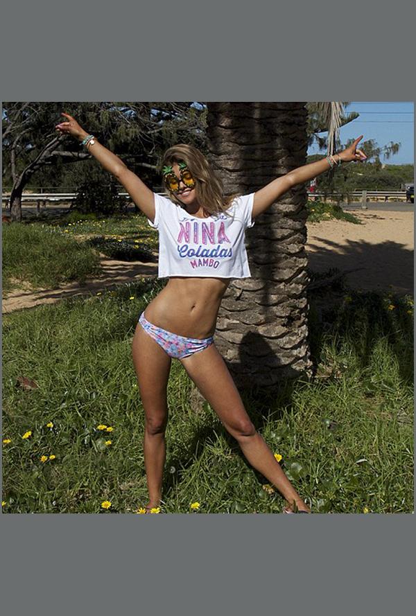 Nina Agdal :: Mambo Australia