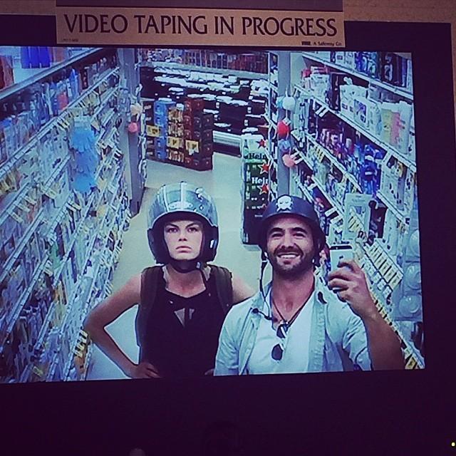 @angelalindvall: #Cruzin Santabarbra Video sur valence