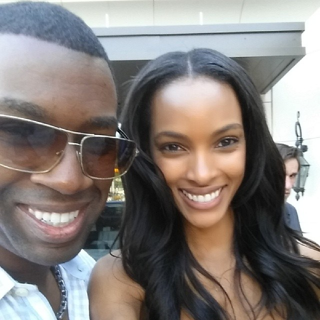 @quianagrant: Thanks so much to the Preston Center Rotary Club for the wonderful happy hour to honor us before our wedding emoji #countdowntilthewalkdown