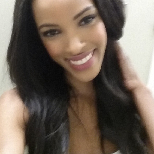 @quianagrant: No matter how many punches I'm thrown I will always smile. Why? Because no weapon formed against me will prosper. Not one.