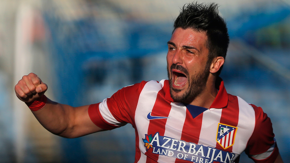 Spain forward and recent NYCFC signing David Villa will play on loan at Melbourne City before his MLS debut.