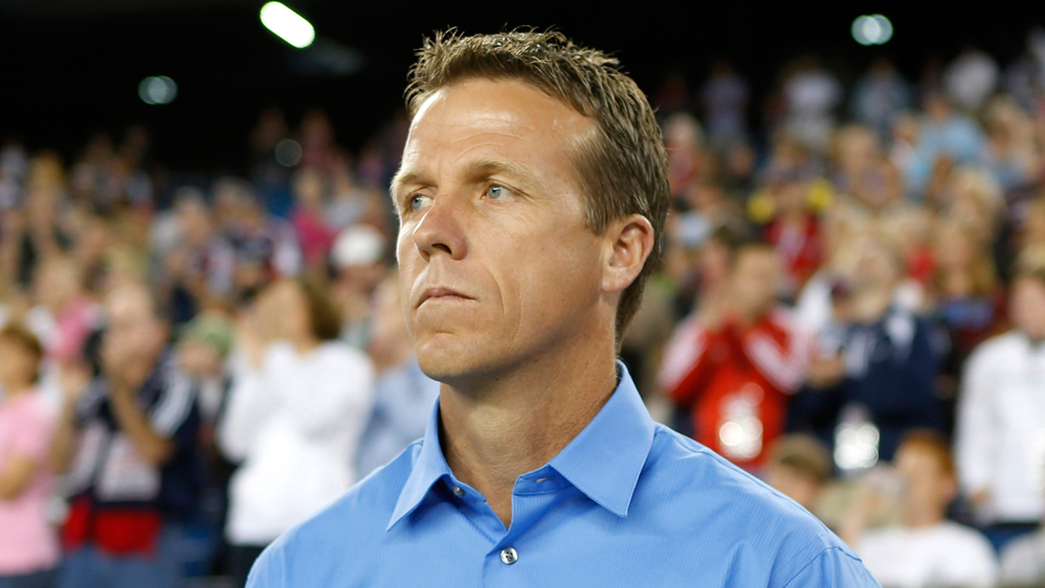 John Hackworth is out as Philadelphia Union manager after guiding the team to a 3-7-6 start to the season.