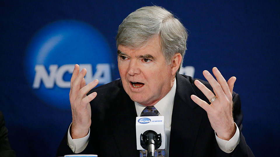 If president Mark Emmert can't stave off the Jenkins trial, it could prove devastating for the NCAA.