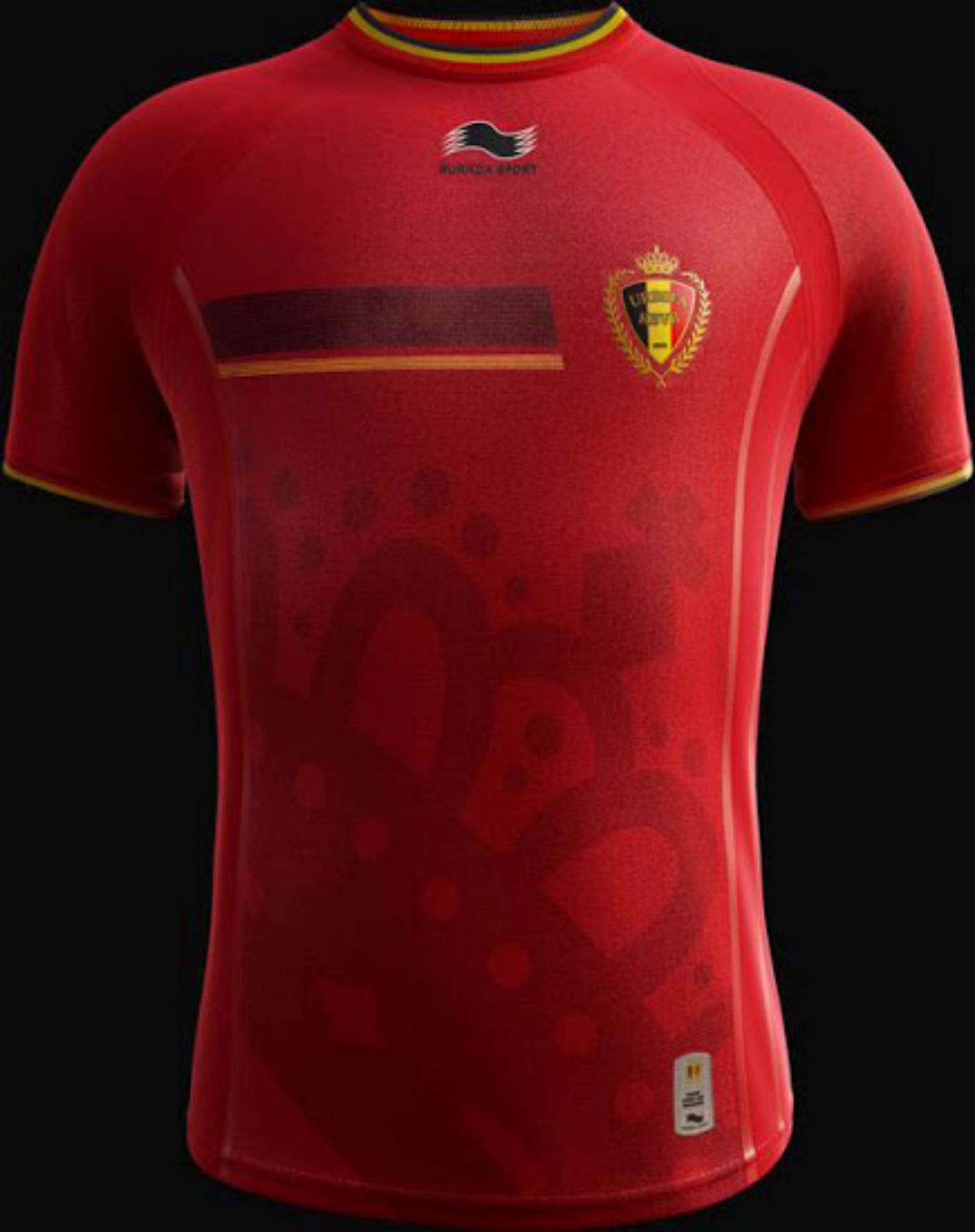 World Cup Jerseys In Photos  The uniforms at this summer s ... b45f8bdd5