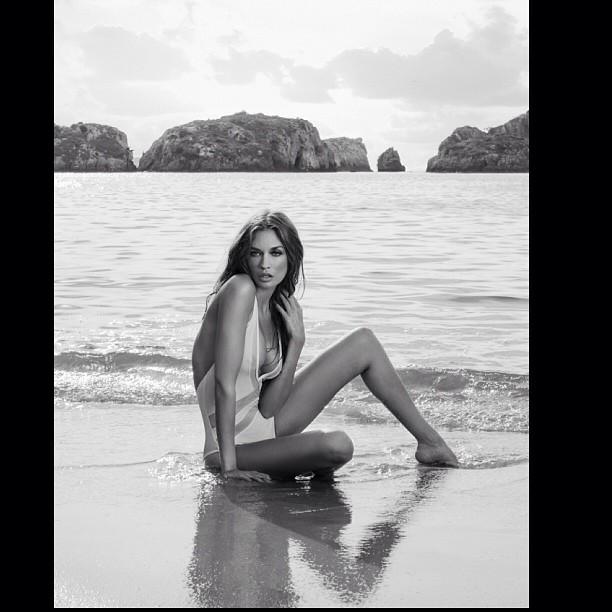 Amber Arbucci :: @amberarbucci/Instagram