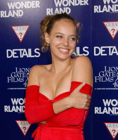 Bijou Phillips :: Getty Images