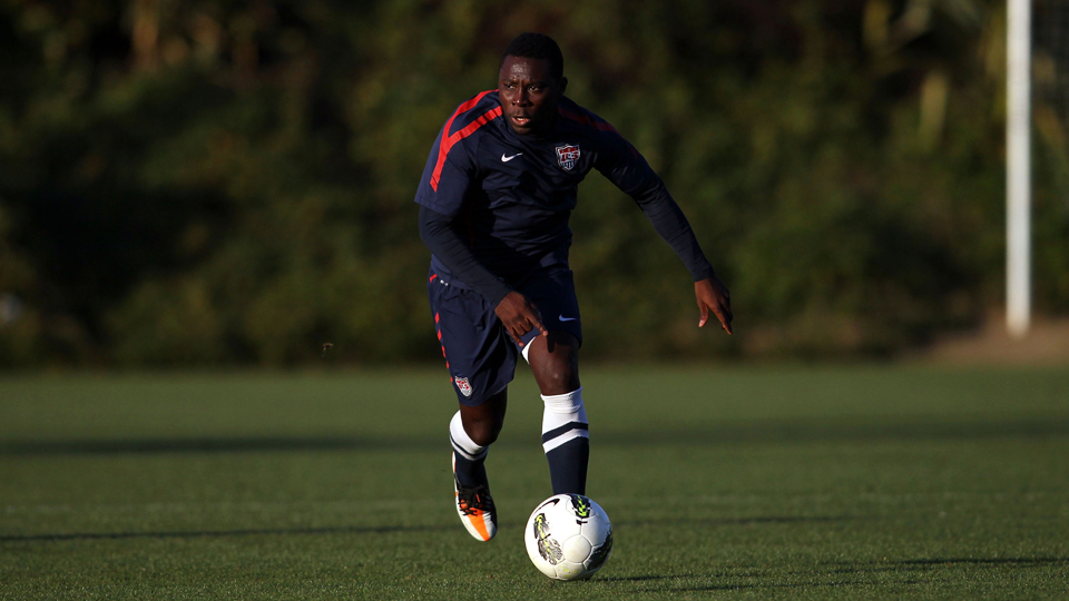 Freddy Adu's trial at AZ Alkmaar lasted a week and ended without a contract offer for the 25-year-old American.