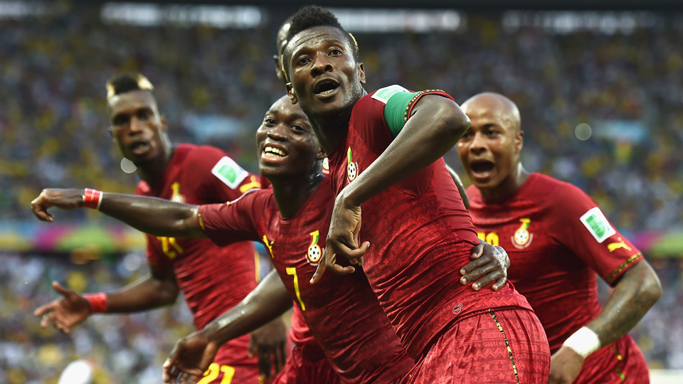 Ghana's FA has denied reports of the Black Stars fixing international matches.