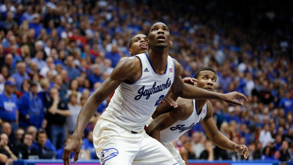 Joel Embiid's draft prospects have become more uncertain with a recent foot injury.