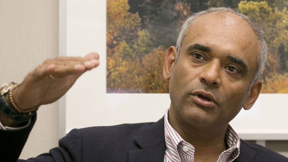 Chet Kanojia, the founder and CEO of Aereo, lost his Supreme Court battle with broadcasters.