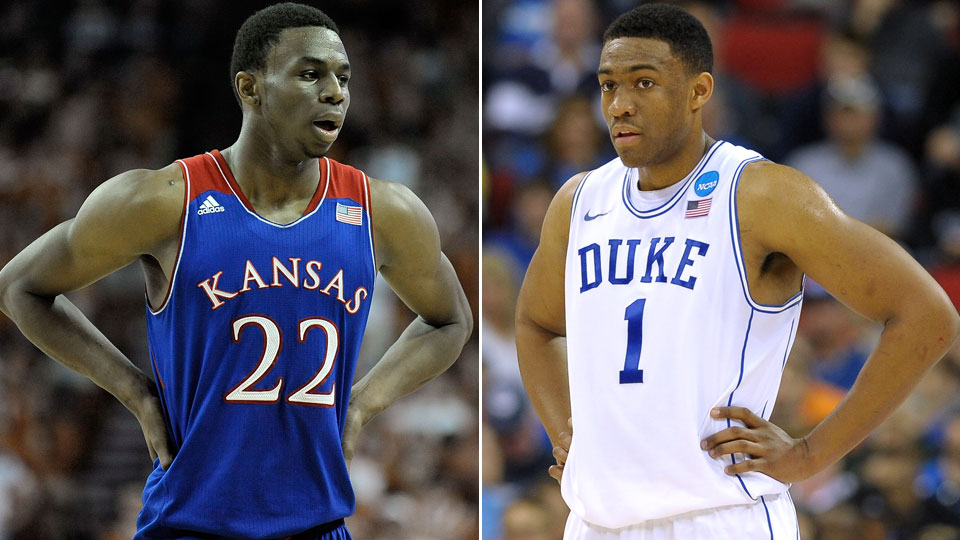 The Cavaliers are still mulling what to do with the No. 1 overall pick, according to sources.