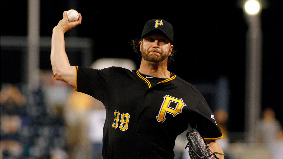 Jason Grilli is 21-29 with a 4.20 ERA and 49 saves in 12 big league seasons.