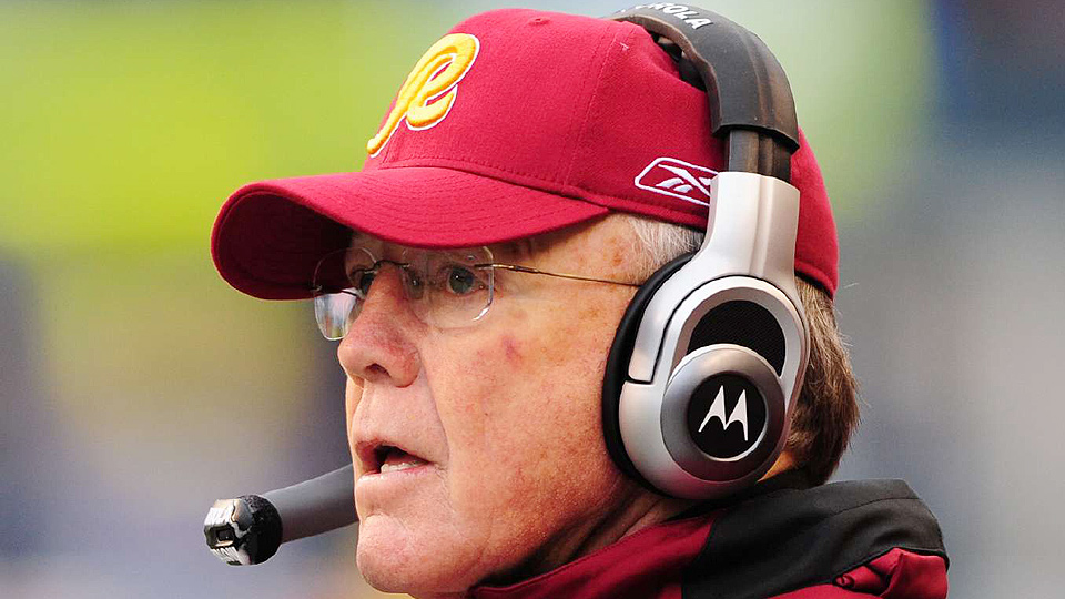 Joe Gibbs is the latest person associated with the Redskins franchise to publicly support the team name.