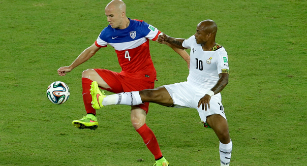 Mr. Clean's son will need to come up huge for the U.S. to win this game.