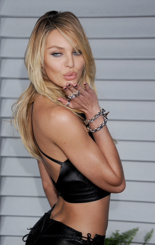 Candice Swanepoel :: Getty Images