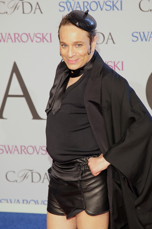 Chris Kattan/Mango :: Getty Images