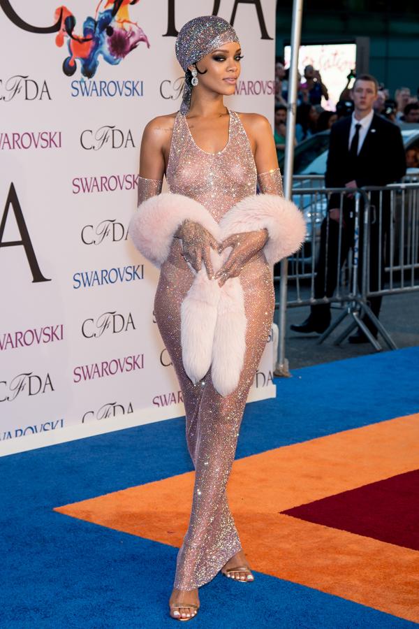 Rihanna :: FilmMagic