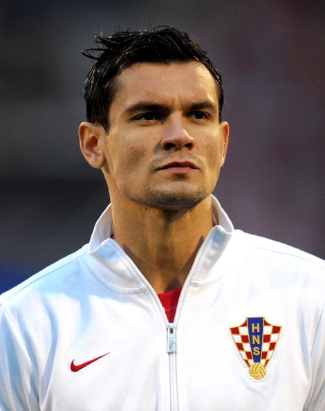 Croatia - Dejan Lovren