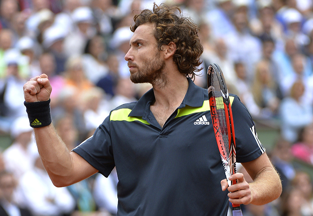 What you should know about Ernests Gulbis, who beat Roger Federer in