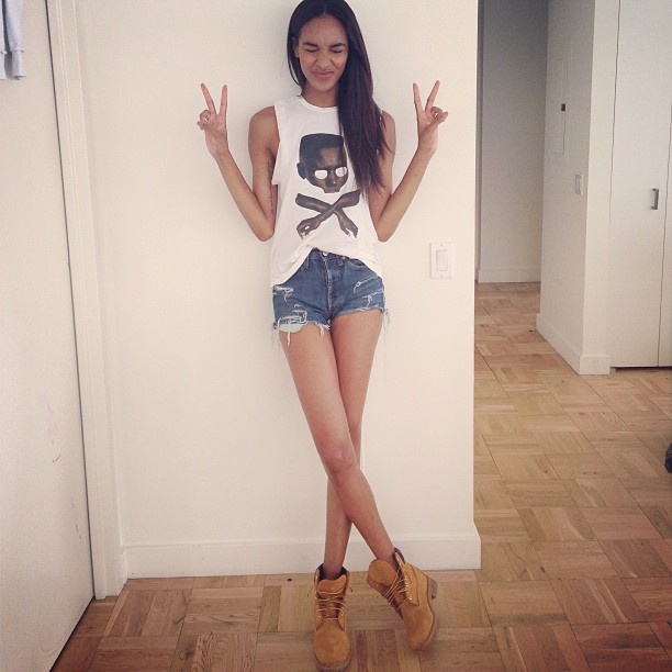 Jourdan Dunn :: @officialjdunn/Instagram
